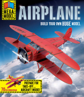 Mega Model: Airplane