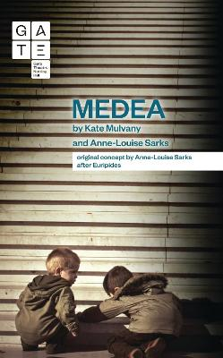 Medea: A Radical New Version from the Perspective of the Children