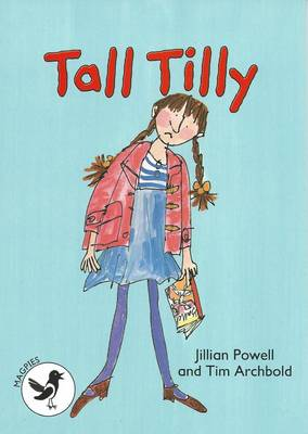 Tall Tilly: Magpies Level 3
