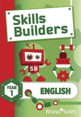 Skills Builders KS1 English Year 1 Pupil Book
