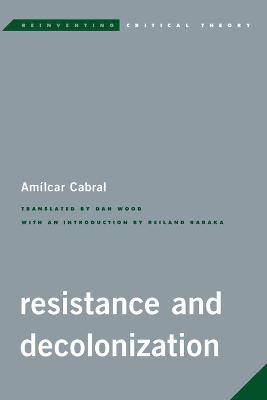 Resistance and Decolonization