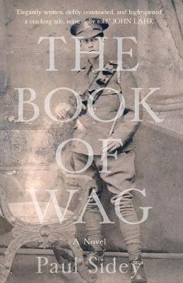 The Book of Wag
