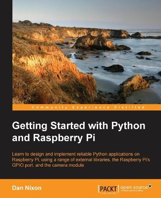 Getting Started with Python and Raspberry Pi