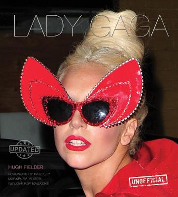Lady Gaga: A Monster Romance (Unofficial) (Updated)