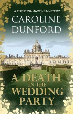 A Death in the Wedding Party