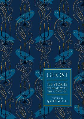 Ghost: 100 Stories to Read with the Lights On