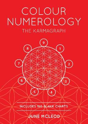 Colour Numerology: The Karmagraph