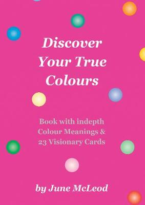 Discover Your True Colours