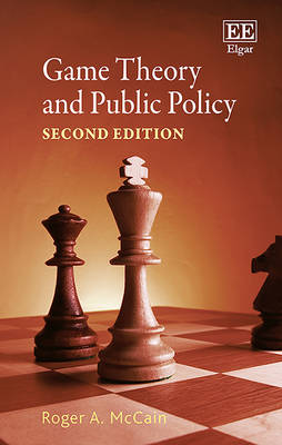 Game Theory and Public Policy
