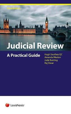 Judicial Review: A Practical Guide