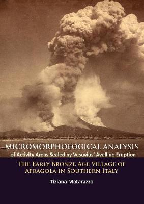 Micromorphological Analysis of Activity Areas Sealed by Vesuvius' Avellino Eruption: The Early Bronze Age Village of Afragola in Southern Italy