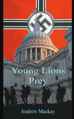 Young Lions Prey