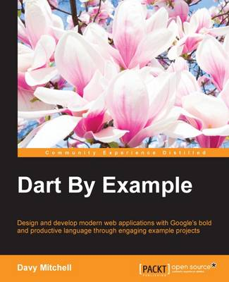 Dart By Example