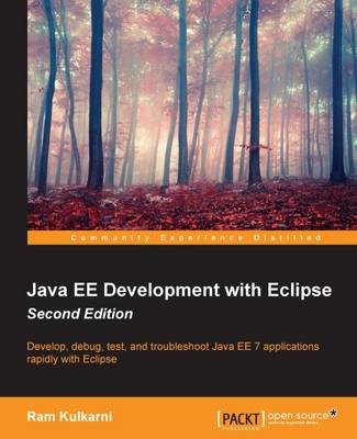 Java EE Development with Eclipse -