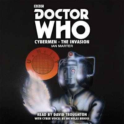 Doctor Who: Cybermen: A 2nd Doctor Novelisation: The Invasion