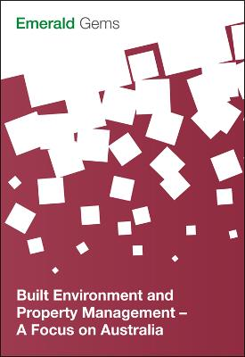 Built Environment and Property Management: A Focus on Australia