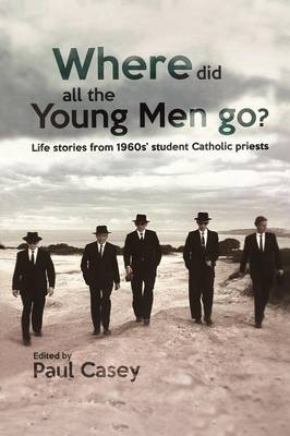 Where Did All the Young Men Go?