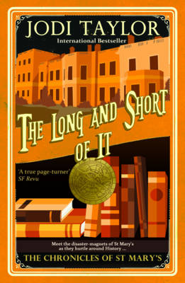 The Long and Short of it: The Chronicles of St. Mary's Series