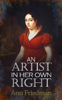 An Artist in her Own Right