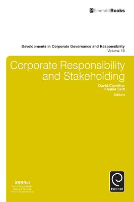 Corporate Responsibility and Stakeholding