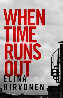 When Time Runs Out: Can a mother's love save her son before it's too late?
