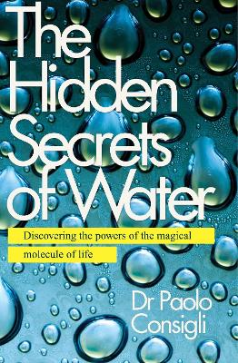 Hidden Secret of Water