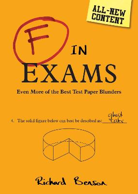 F in Exams: The Big Book of Test Paper Blunders