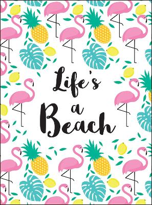 Life's a Beach: Tropical Quotes to Brighten Your Day