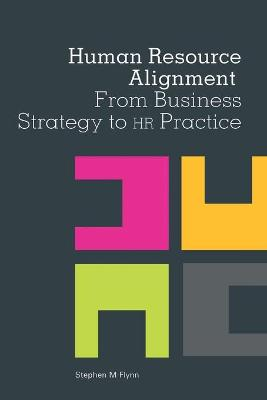 Human Resource Alignment: From Business Strategy to HR Practice