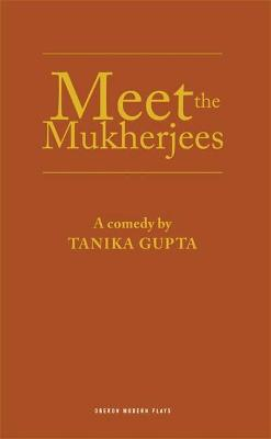 Meet the Mukherjees