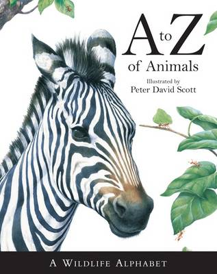 A -Z of Animals