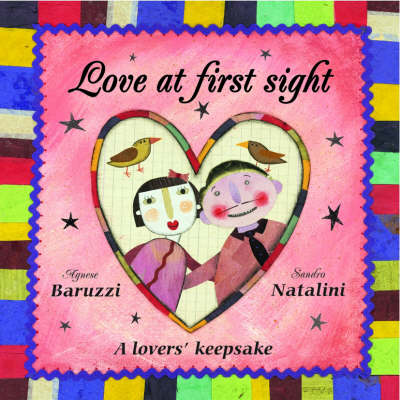 Love at First Sight: A Lovers' Keepsake