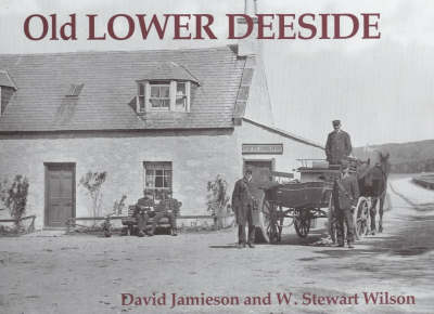 Old Lower Deeside