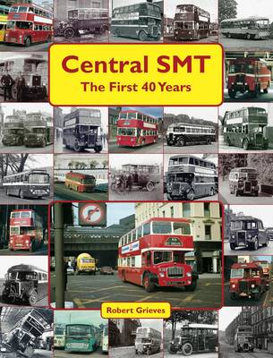 Central SMT - The First 40 Years