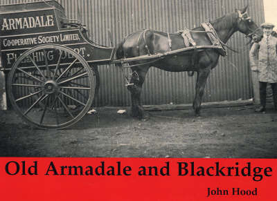 Old Armadale and Blackridge