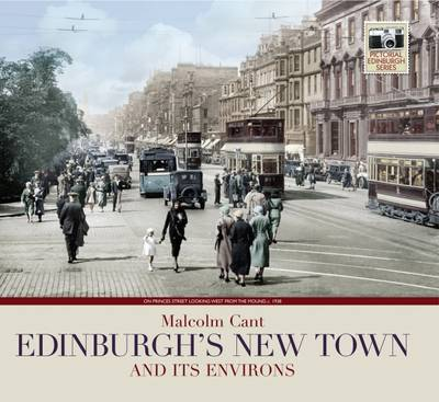 Edinburgh's New Town and its Environs