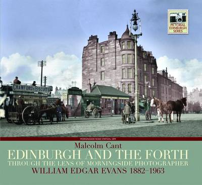 Edinburgh and the Forth
