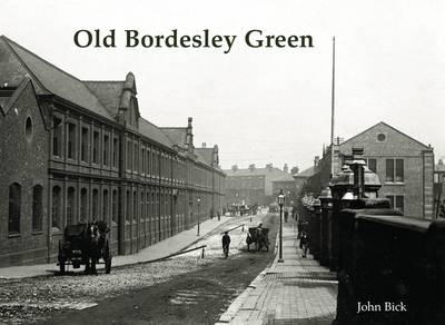Old Bordesley Green