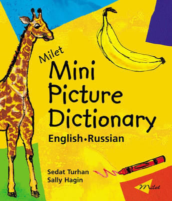 Milet Mini Picture Dictionary (russian-english)