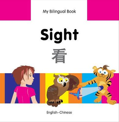My Bilingual Book - Sight - German-english - Sight - Sight
