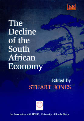 The Decline of the South African Economy