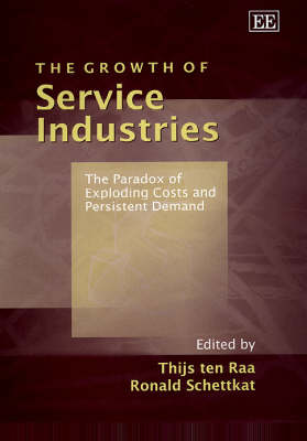 The Growth of Service Industries: The Paradox of Exploding Costs and Persistent Demand