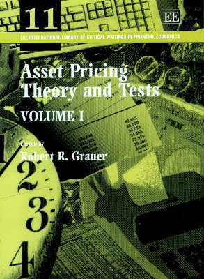 Asset Pricing Theory and Tests