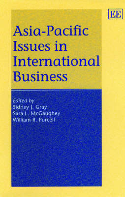 Asia-Pacific Issues in International Business