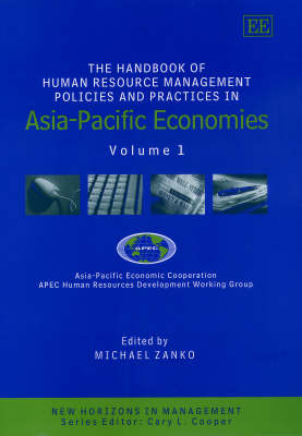 The Handbook of Human Resource Management Policies and Practices in Asia-Pacific Economies: Volume 1