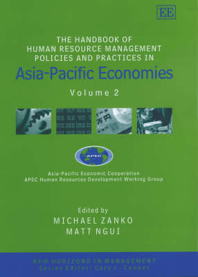 The Handbook of Human Resource Management Policies and Practices in Asia-Pacific Economies: Volume 2