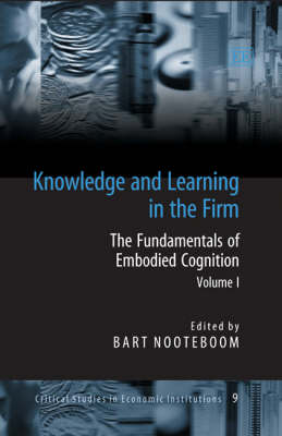 Knowledge and Learning in the Firm