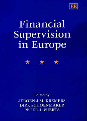 Financial Supervision in Europe