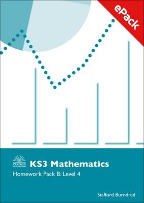 KS3 Maths Homework Pack B: Level 4