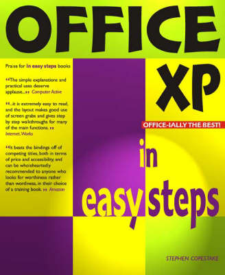 Office XP in Easy Steps
